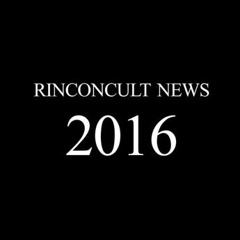 RinconCult: Upcoming for 2016