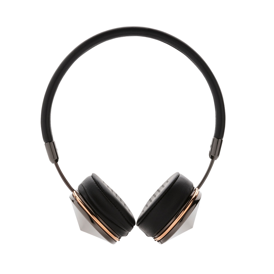 LAYLA GUNMETAL BLACK FREQUENCY BUNDLE - WIRED