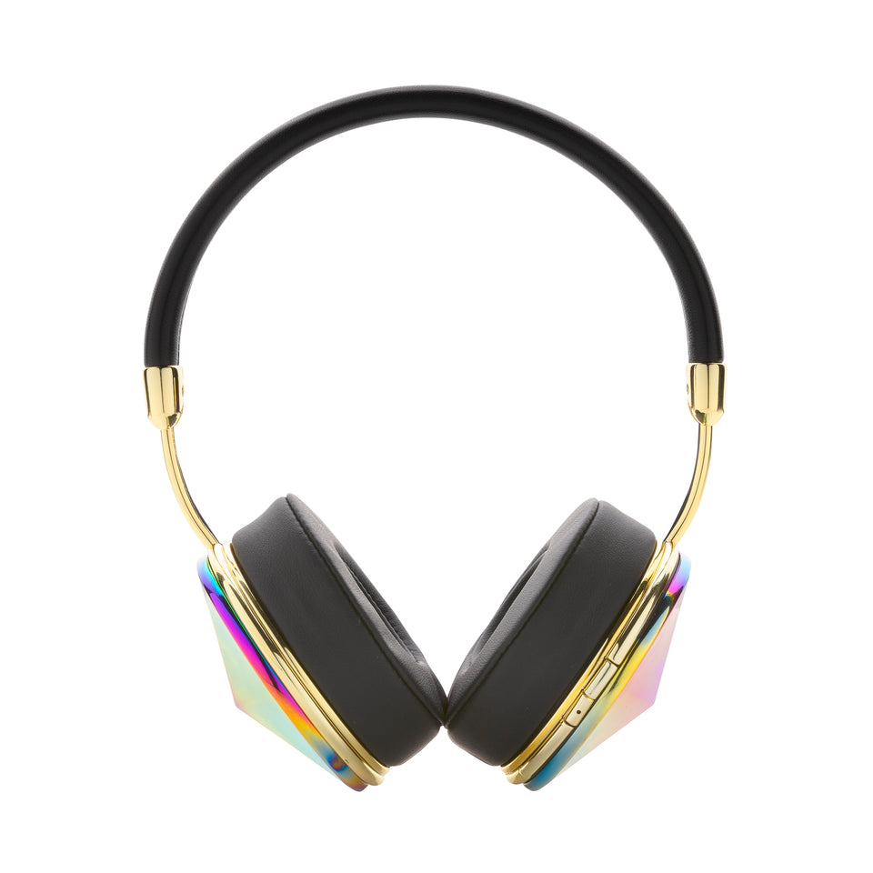 TAYLOR POLISHED GOLD - WIRELESS