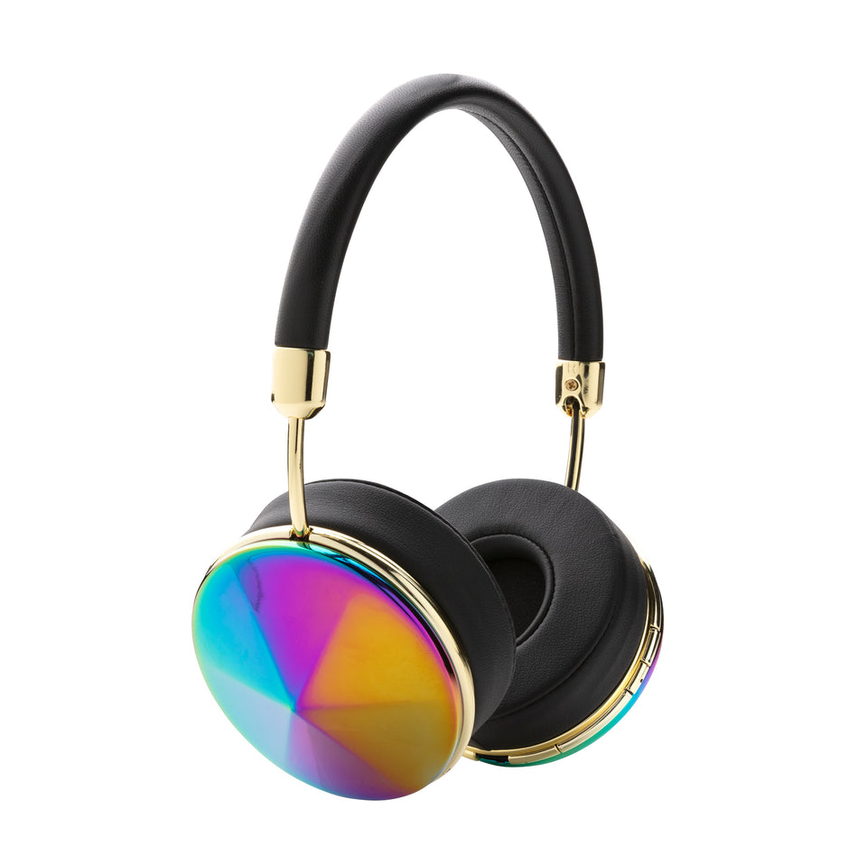 TAYLOR OIL SLICK - WIRED