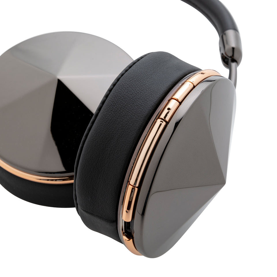 TAYLOR GUNMETAL - WIRELESS