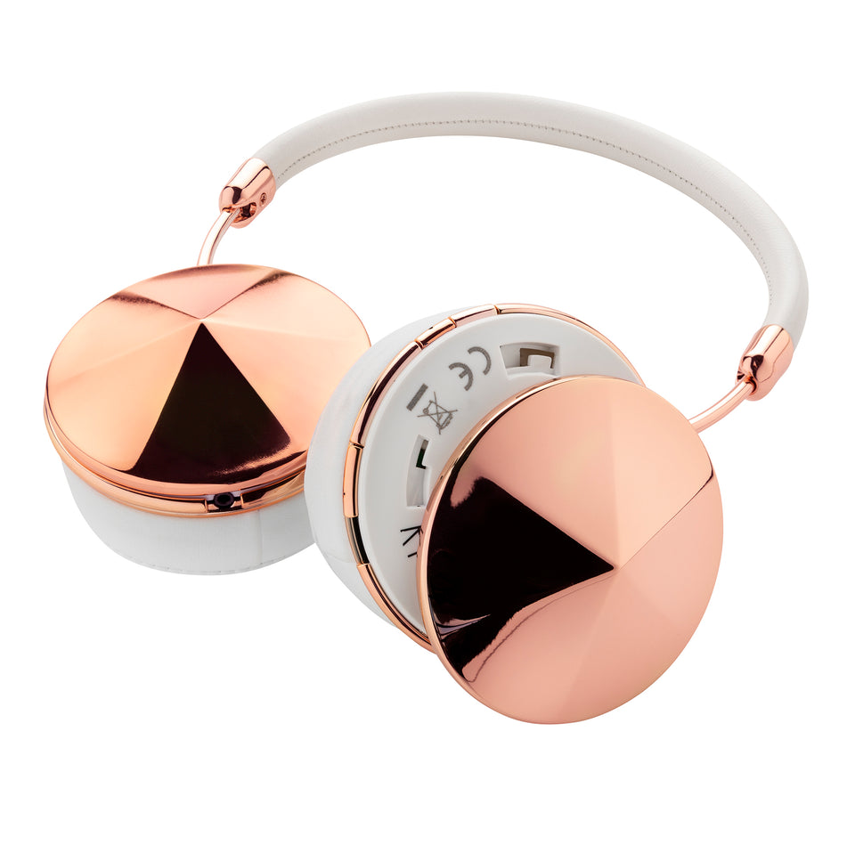 TAYLOR ROSE GOLD 3-in-1 DOUBLE BUNDLE - WIRED