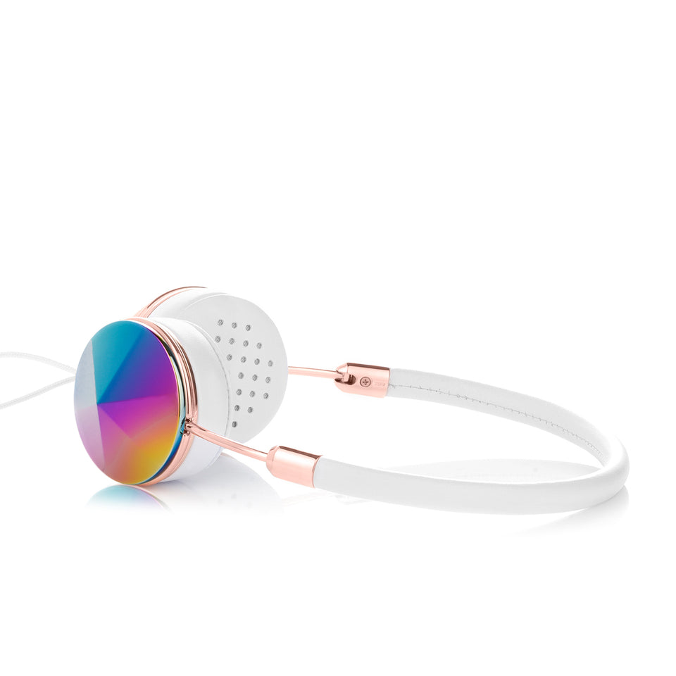 Layla Rose Oil | Wired-Wired Headphone-weareFRENDS-
