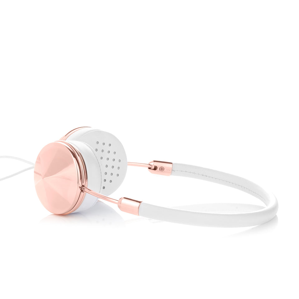 Layla Rose Gold - Wired-Wired Headphone-weareFRENDS-