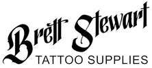 Brett Stewart Tattoo Supplies