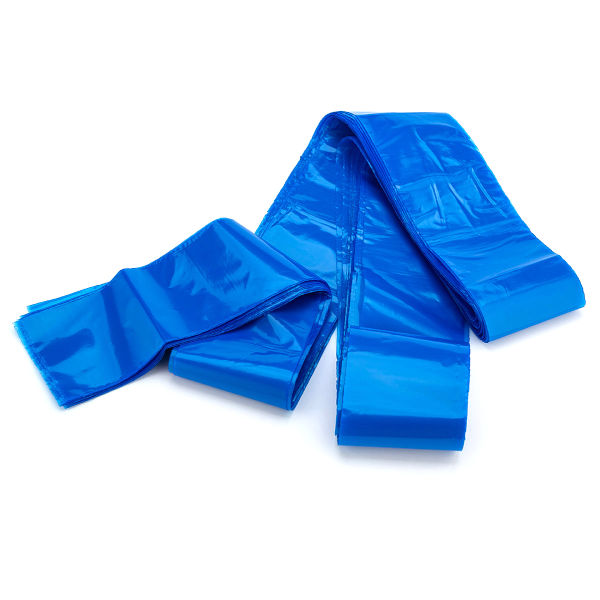 Clip Cord Sleeves - Blue