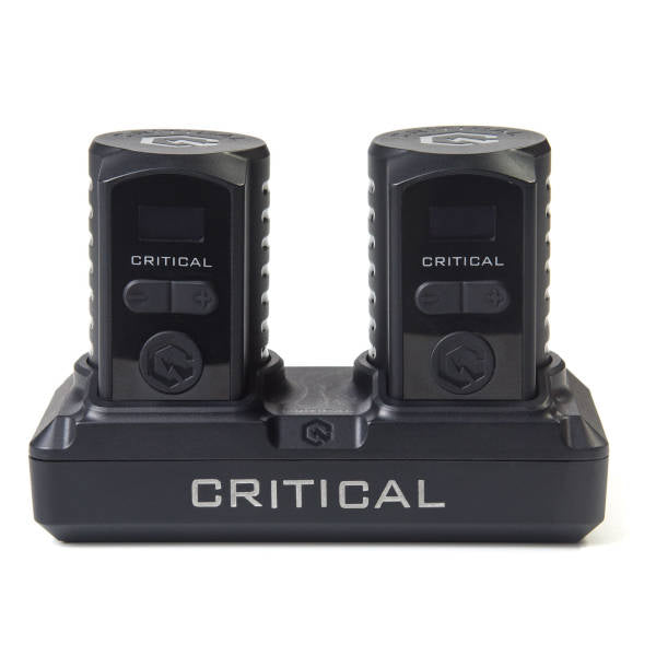 Critical Universal Battery Dock