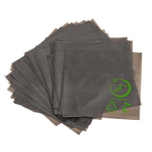 EZ Eco-Friendly Machine Bags - Box of 250