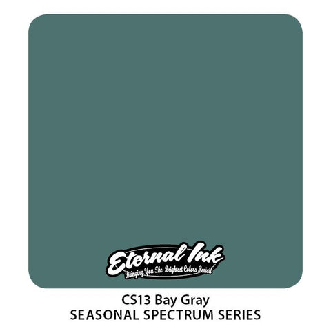 Eternal - Seasonal Spectrum Bay Gray