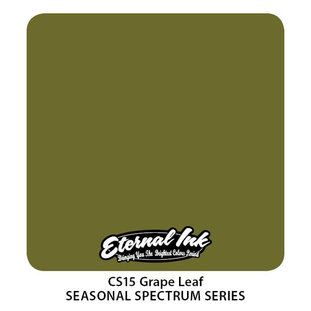 Eternal - Seasonal Spectrum Grape Leaf