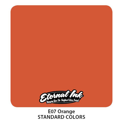 Eternal - Orange