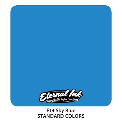 Eternal - Sky Blue