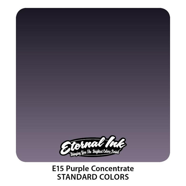 Eternal - Purple Concentrate