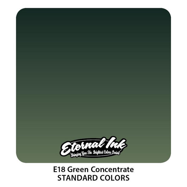 Eternal - Green Concentrate