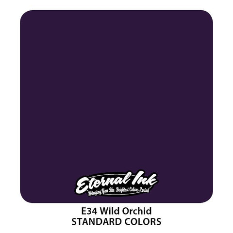 Eternal - Wild Orchid