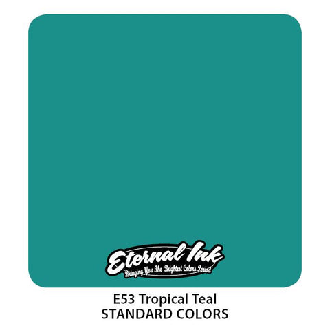 Eternal - Tropical Teal