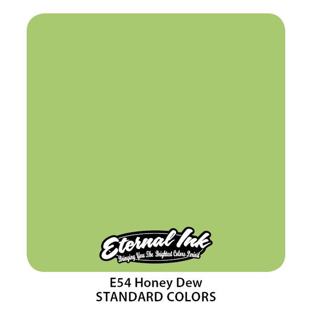 Eternal - Honey Dew
