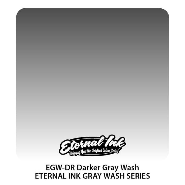 Eternal - Darker Gray Wash