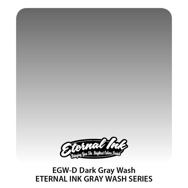 Eternal - Dark Gray Wash
