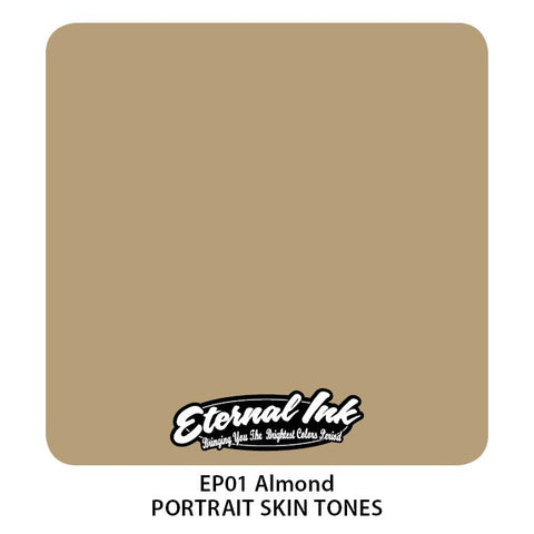 Eternal - Portrait Skin Tones Almond