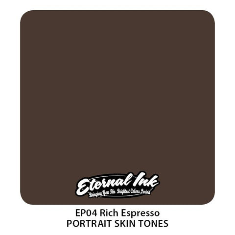 Eternal - Portrait Skin Tones Rich Espresso