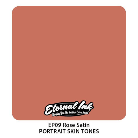 Eternal - Portrait Skin Tones Rose Satin