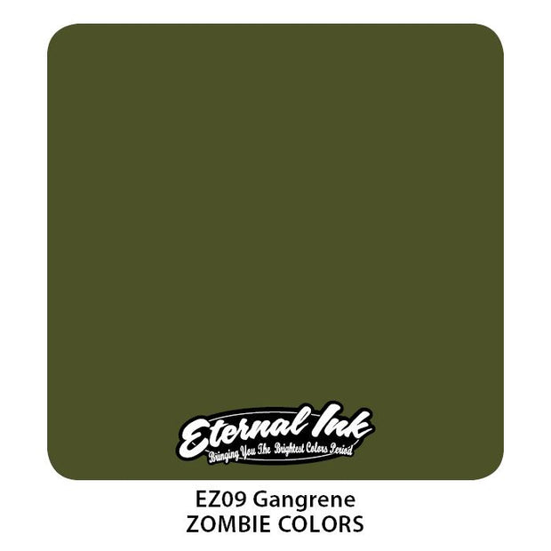 Eternal - Zombie Colours Gangrene