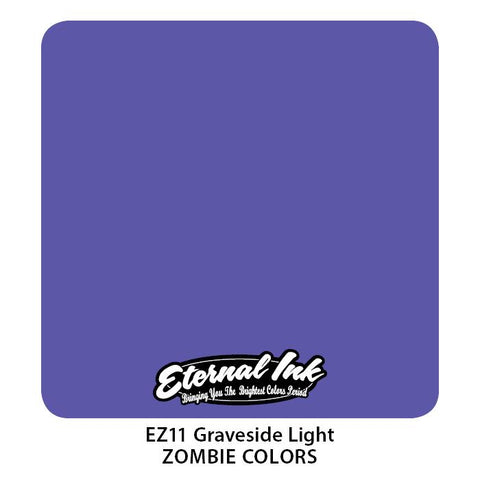 Eternal - Zombie Colours Graveside Light