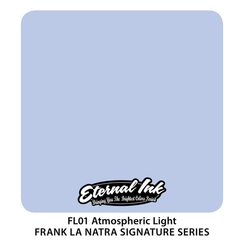Eternal - Frank La Natra Atmospheric Light