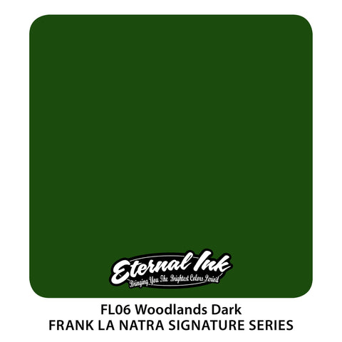 Eternal - Frank La Natra Woodlands Dark