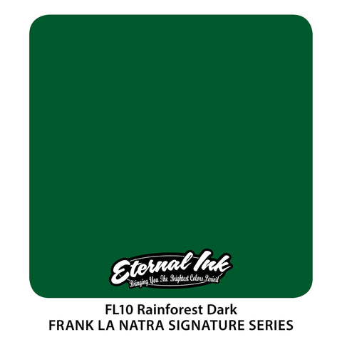 Eternal - Frank La Natra Rainforest Dark
