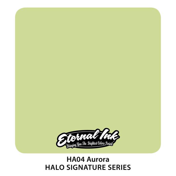 Eternal - Halo Aurora