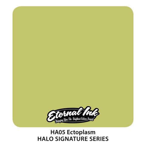 Eternal - Halo Ectoplasm