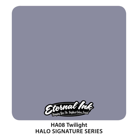 Eternal - Halo Twilight