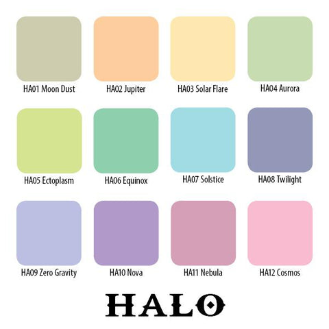 Eternal - Halo Fifth Dimension Signature Series Set