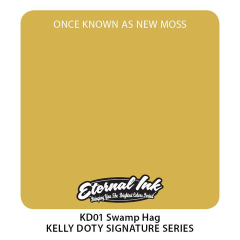 Eternal - Kelly Doty Swamp Hag 1oz