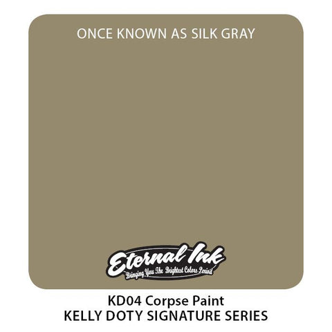 Eternal - Kelly Doty Corpse Paint  1oz