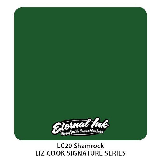 Eternal - Liz Cook Shamrock