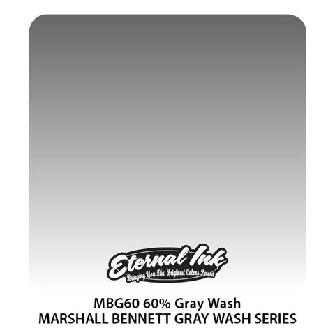 Eternal - Marshall Bennett 60% Gray Wash