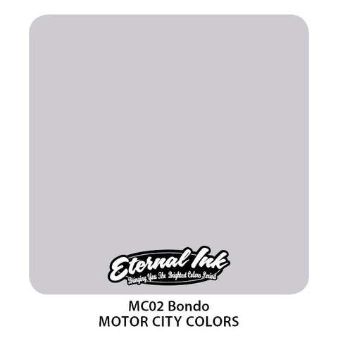 Eternal - Motor City Bondo