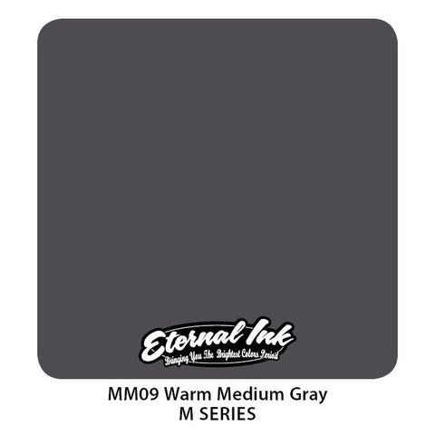 Eternal - M-Series Warm Medium Gray
