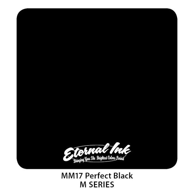 Clearance - Eternal - M-Series Perfect Black 1oz