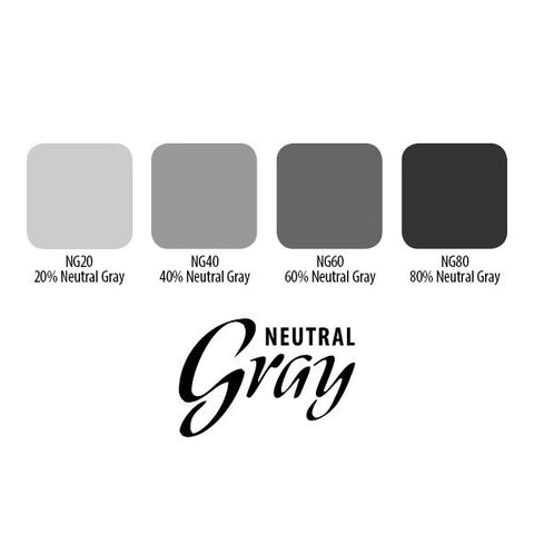 Eternal - Neutral Gray Set