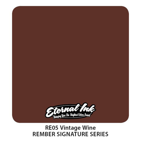 Eternal - Rember Vintage Wine