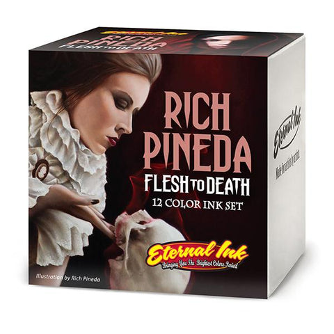 Eternal - Rich Pineda Signature Series Set