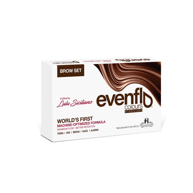 Perma Blend - Evenflo Brow Box Set