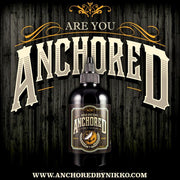 Anchored Stencil Gel 8oz