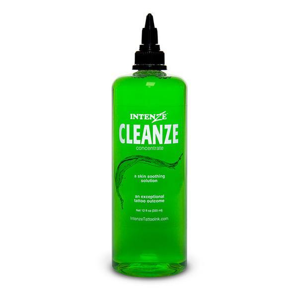 Intenze Cleanze Concentrate 12oz