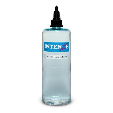 Intenze - Colour Mixing Solution
