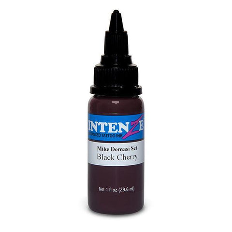 Intenze - Demasi Black Cherry